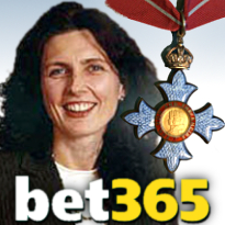 bet365 Denise Coates